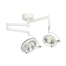 Medical equipment double head Shadowless LED Operating Light