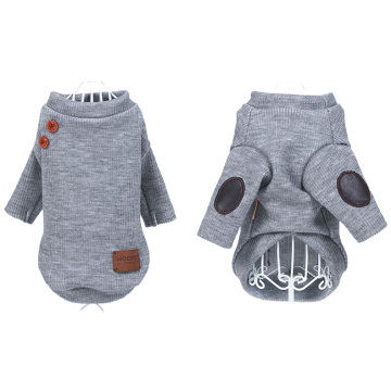 Puppy Cat Sweater Clothing Coat Apparel