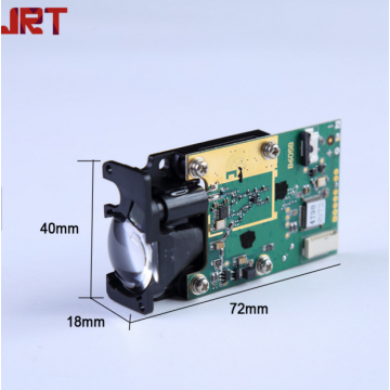Laser Distance Measuring Sensor Range Finder Module