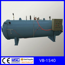 Rubber Roller Vulcanizing Heater