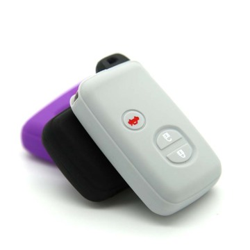 toyota smart car key fob skal fodral