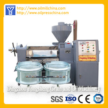 Small Oil Expeller with Filter Machine