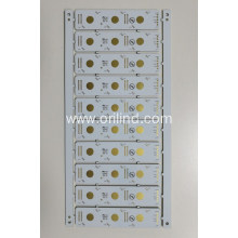 Big Discount for LED PCB Board FR4 immersion gold board supply to Bahrain Manufacturer