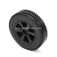 Outdoor BBQ Grill Wheel Genuine