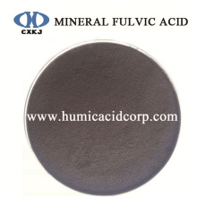 Mineral Source Fulvic Acid organic fertilizer