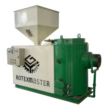 Renewable biomass burner equipment for sale