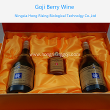 Goji Berry Health Wine