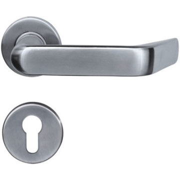 Stainless Steel Solid Casting Door Handle