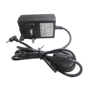 5V 3A 2.5x0.7mm UK 3Pin Wall Charger