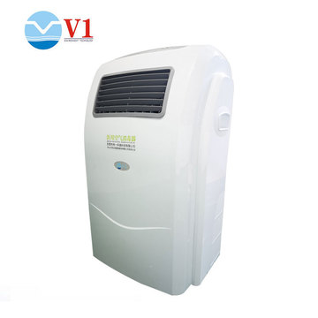 Portable UV Light Air Sterilizer