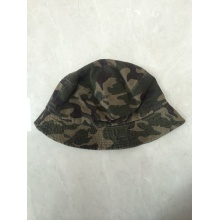 China Factories for Bucket Hat Printing Washing Reversible Woven Autumn Bucket Hat export to Slovenia Manufacturer