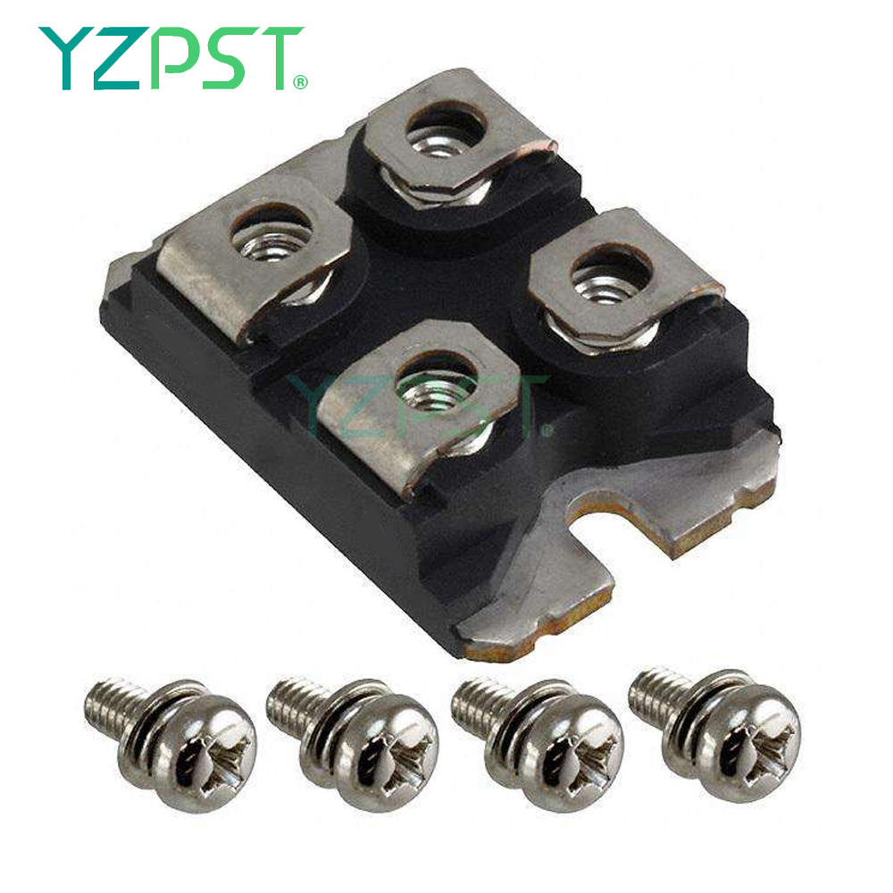 SOT-27 Fully insulated package Ultrafast Rectifier Module