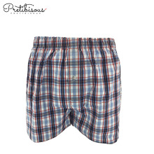 Elastic band for loose boxer shorts men's underwear