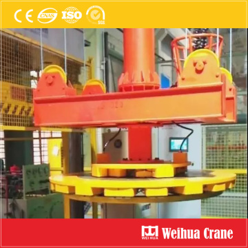 Precise Automatic Intelligent Crane