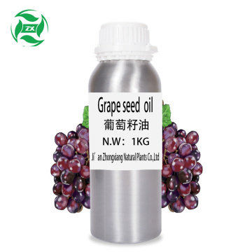 extract grapeseed oil for hair growth benefits skin