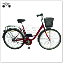 26 Inch Women's European Style City Cycle