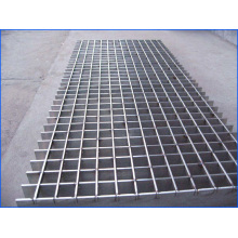 Stainless Steel Grid Wall