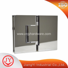 Best quality Low price for Shower Screen Hinges 180 Degree Glass Door Hinge supply to Armenia Supplier