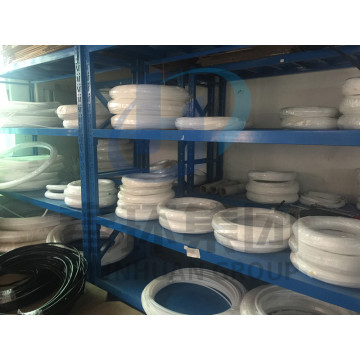 PTFE Extruded Tube Hose With High Quality