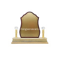 stock quality luxury wooden award plaque