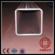 Good Quality for Rectangular Steel Profile Mild Steel Hollow Tube Tubing factory supply to Ethiopia Manufacturers