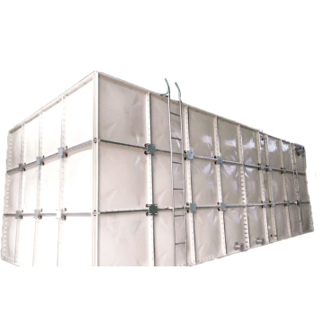 FRP SMC Water Tank For Drinking Water