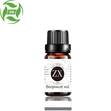 Natural Bergamot Essential Oil Purify Skin