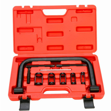 Quality for China Speciality Tools,Automotive Specialty Tools,Auto Specialty Tools,Mechanic Specialty Tools Exporters Valve Clamps Spring Compressor Automotive Repair Tool Set export to Iraq Manufacturers
