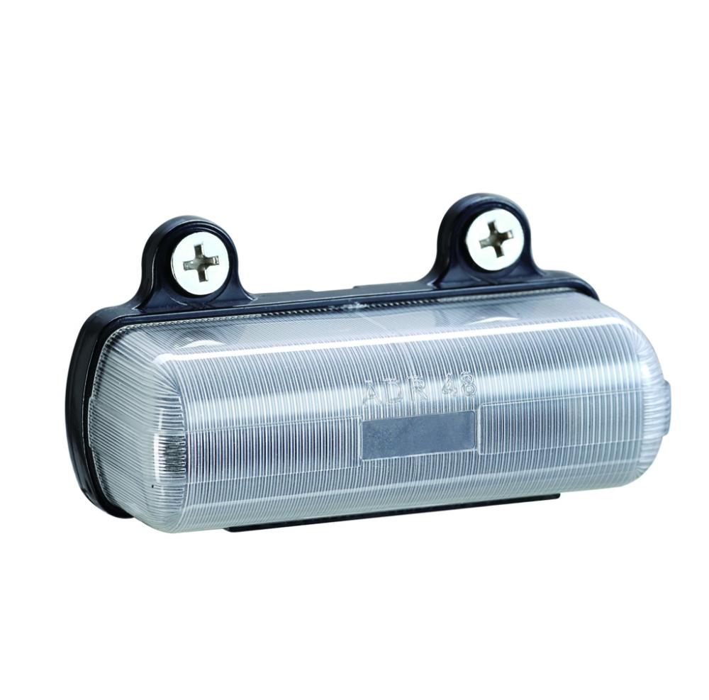 High Quality Trailer Truck No. Plate Lamp