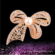 New Bowknot brooch pins design for sale