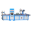 Automatic soft PVC bag welding machine