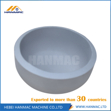 Hot Sale for Aluminum 6063 Cap Aluminum alloy 1060 cap export to Switzerland Manufacturer