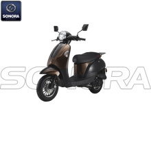 Benzhou YY50QT-43B Complete Scooter Spare Parts Original Quality