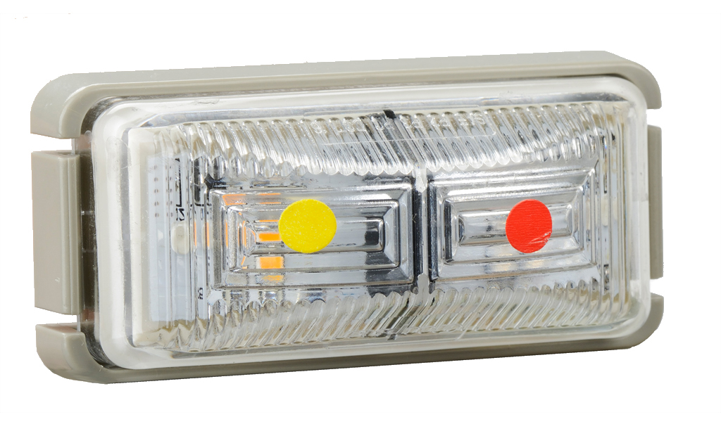 Approved Commercial Vehicles LED Clearance Lights