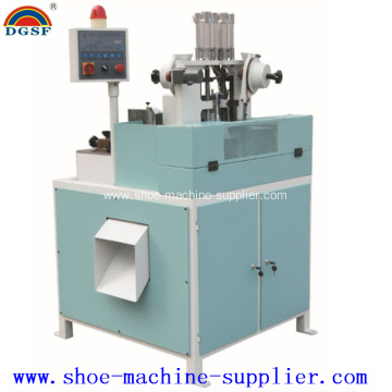 Hot sale good quality for Sole Processing Machine Automatic Insole Riveting Machine JD-811 supply to France Exporter