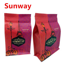 Supplier for Coffee Bag Stand Up Coffee Pouches supply to Portugal Suppliers