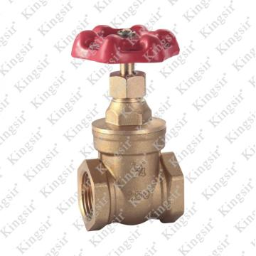 China Top 10 for Brass Gate Valve Oil / Gas / Water Gate Valves export to China Exporter