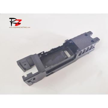 Customized Aluminum Alloy Die Casting for Auto Part