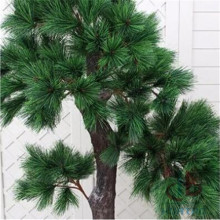 Fire Resistant Artificial Pine Tree