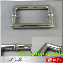 Elegant Modern 2-Sided Sliding Door Pull Handle