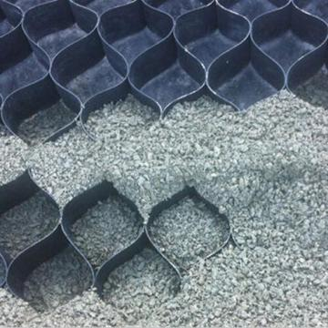 Cellular Confinement System HDPE Geoweb Price