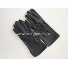 Reliable for Sure Grip Camouflage Gloves Black Parade Gloves with Gripper Dots export to Angola Wholesale