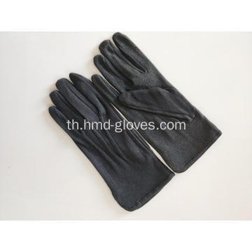 Black Parade Gloves กับจุด Gripper
