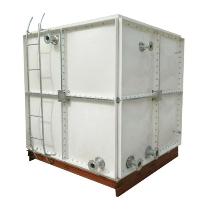 Environmental Assembled SMC Panel Tank