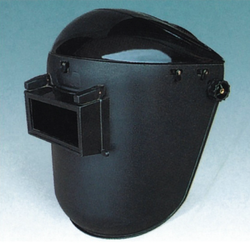 Flip Type Welding Helmet with Flip Window