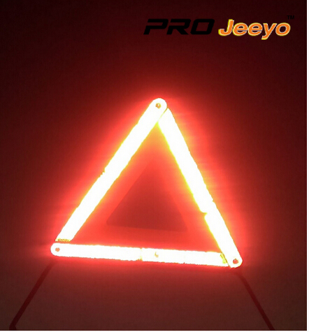 High Visibility Safety Reflective Tripod DL-208 2