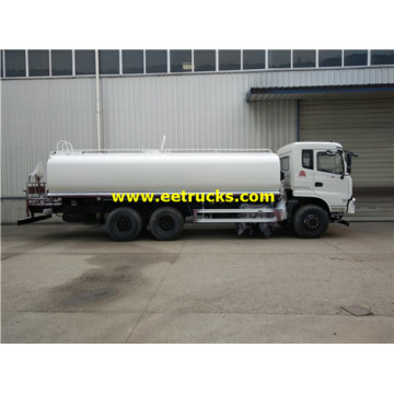 14500L 10 Wheel Watering Tanker Vehicles