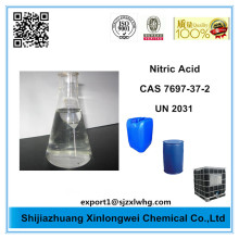 Nitric Acid Price for Industrial Grade