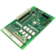 Schindler 5500 Cabin Top Communication Board 594291