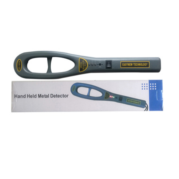 Garrett metal detector superwand